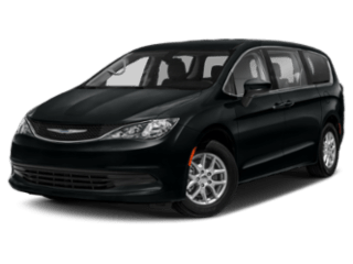 2020 Pacifica Touring