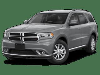 2020 Durango SXT Plus RWD