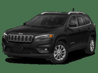 2020 Cherokee Limited
