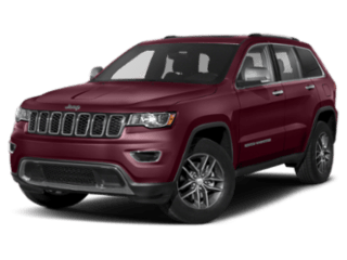 2020 Grand Cherokee Laredo E