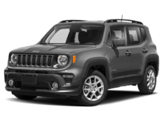 2020 Renegade Trailhawk 4x4
