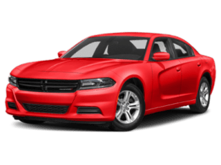 2020 Charger Scat Pack
