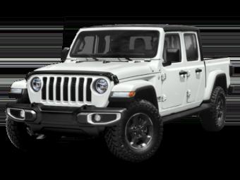 2021 Jeep Gladiator Sport 24S