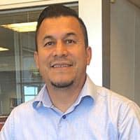 Pedro Tavizon