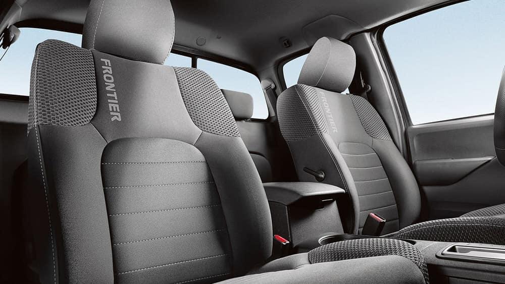 2019 Nissan Frontier Comfort