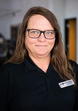 Kristie Henderson