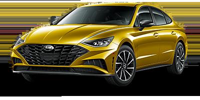 2020 Hyundai Sontata SEL Plus