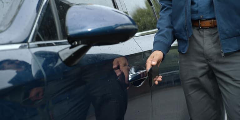 2020 Hyundai Sonata Digital Key