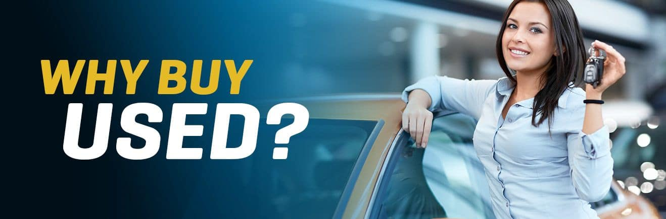 Why Buy Used | Bert Ogden Auto Outlet | Mercedes, TX
