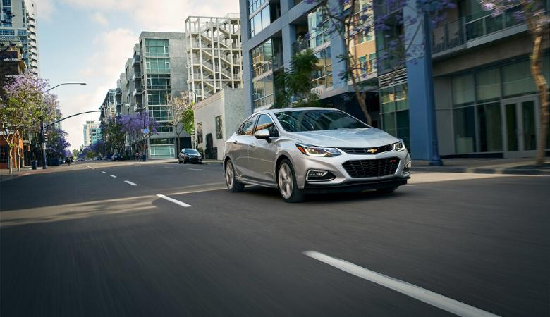 Best Used Vehicles - Chevrolet Cruze - Bert Ogden Auto Outlet - Mercedes, TX
