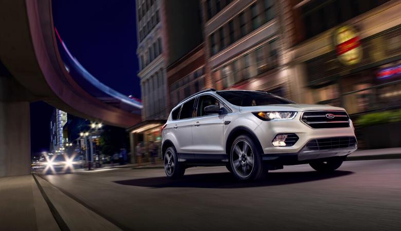 Best Used Vehicles - Ford Escape - Bert Ogden Auto Outlet - Mercedes, TX