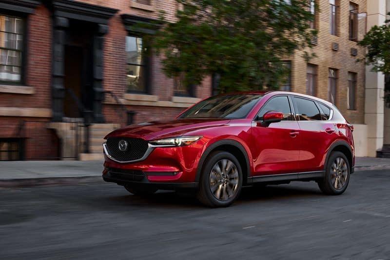 Mazda CX-5 | Bert Ogden Auto Outlet | Mercedes, TX