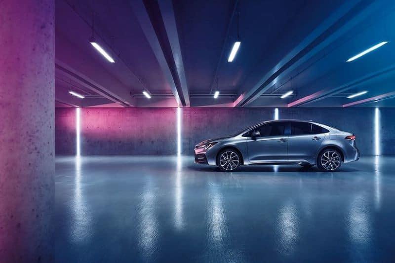 Toyota Corolla | Bert Ogden Auto Outlet | Mercedes, TX