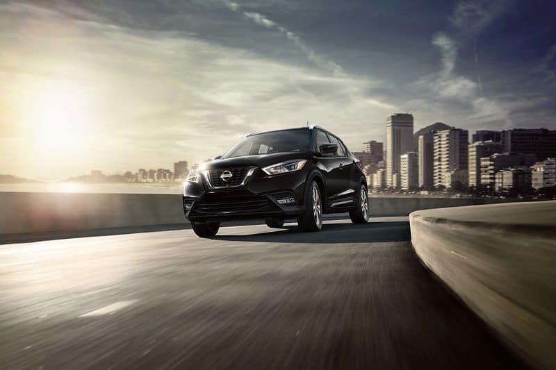 Nissan Kicks | Bert Ogden Auto Outlet | Mercedes, TX