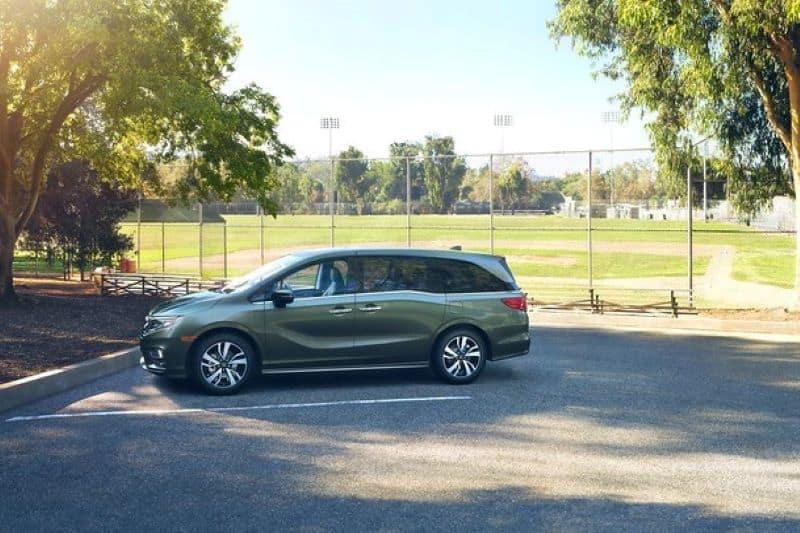 Honda Odyssey | Bert Ogden Auto Outlet | Mercedes, TX