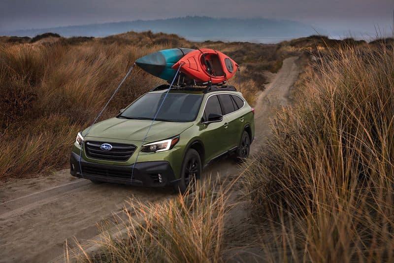 Subaru Outback | Bert Ogden Auto Outlet | Mercedes, TX