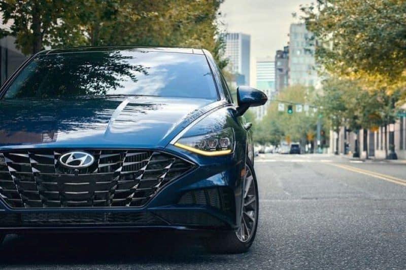 Hyundai Sonata | Bert Ogden Auto Outlet | Mercedes, TX
