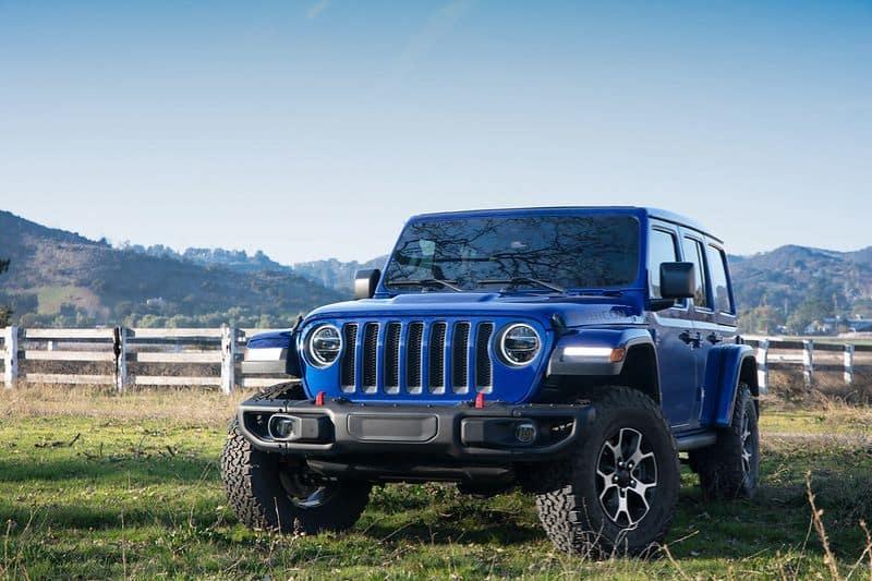 Jeep Wrangler | Bert Ogden Auto Outlet | Mercedes, TX