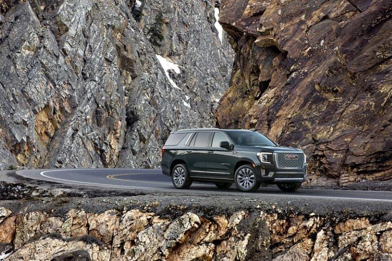 GMC Yukon | Bert Ogden Auto Outlet | Mercedes, TX