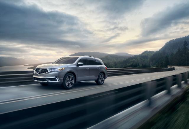 Acura MDX - Drive To Impress - Bert Ogden Auto Outlet - Mercedes, TX
