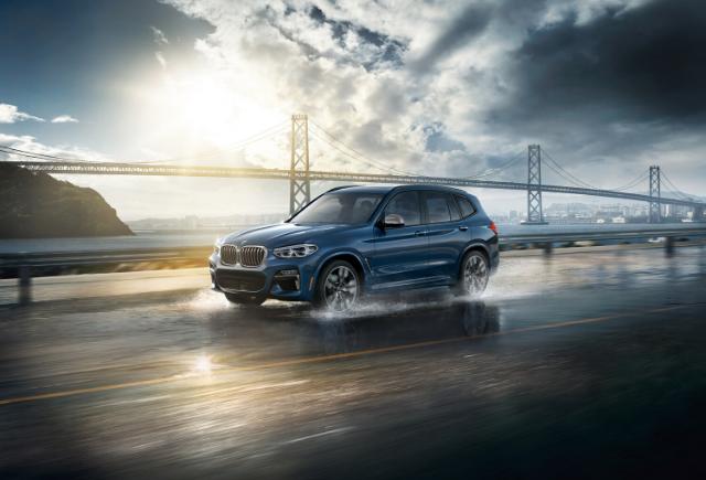 BMW X3 - Drive To Impress - Bert Ogden Auto Outlet - Mercedes, TX