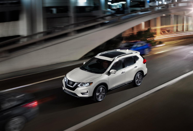 Nissan Rogue - Used Vehicles For Educators - Bert Ogden Auto Outlet - Mercedes, TX