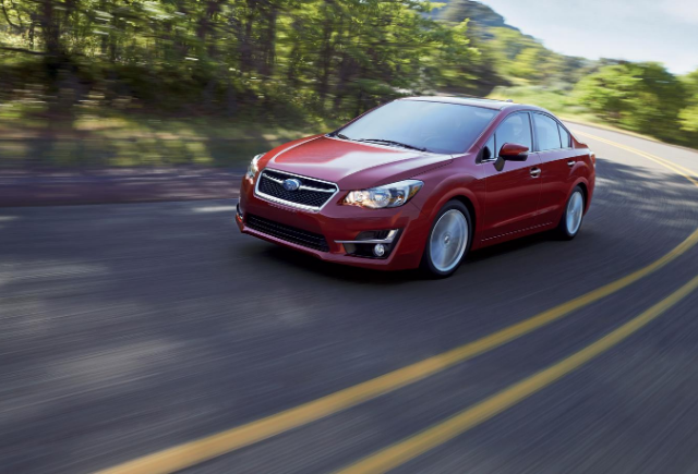 Subaru Impreza - Used Vehicles For Educators - Bert Ogden Auto Outlet - Mercedes, TX