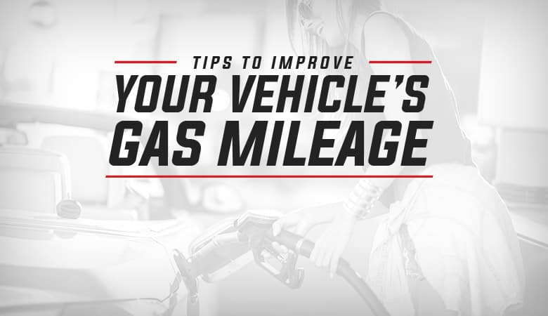 Tips to Improve Your Vehicle's Gas Mileage - Bert Ogden Auto Outlet - Mercedes, TX