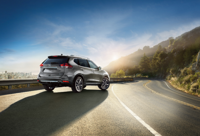 Best Cars for Senior Drivers - Nissan Rogue - Bert Ogden Auto Outlet - Mercedes, TX