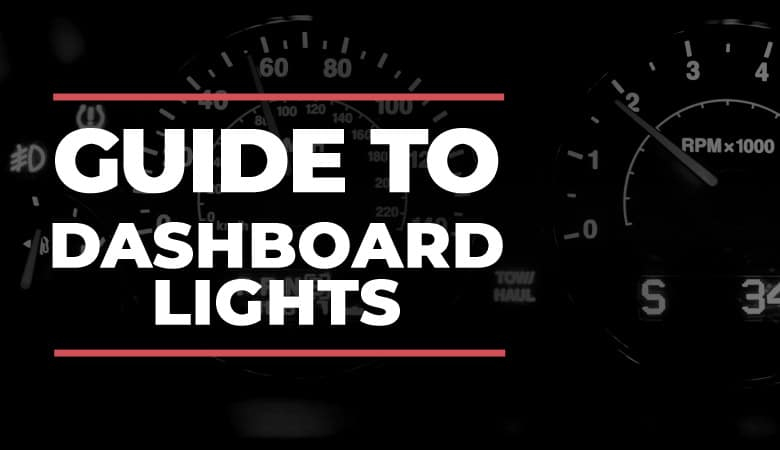 Guide to Dashboard Warning Lights | Bert Ogden Auto Outlet | Mercedes, TX