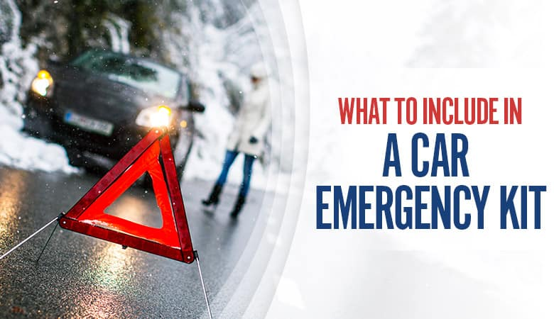 Car Emergency Kit | Bert Ogden Auto Outlet | Mercedes, TX