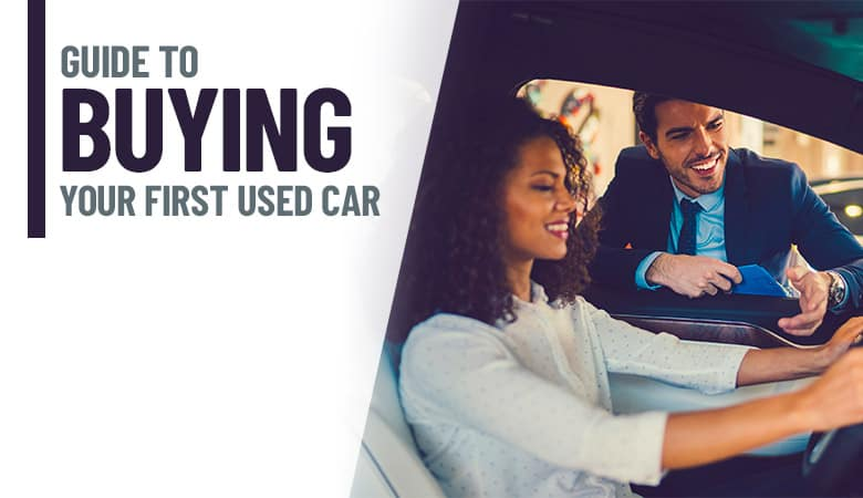 Guide to Buying Your First Used Car | Bert Ogden Auto Outlet | Mercedes, TX