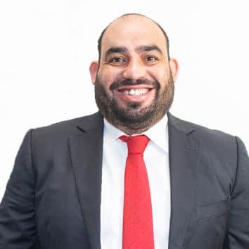Ignancio Perez