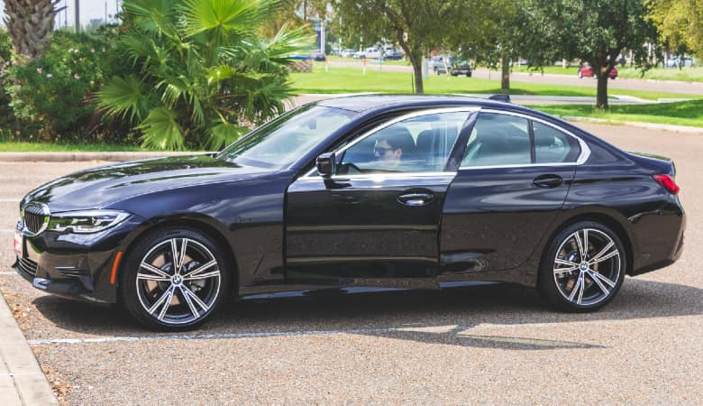 BMW 3 Series | Mercedes, TX