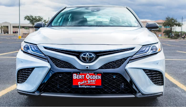 Toyota Camry | Mercedes, TX