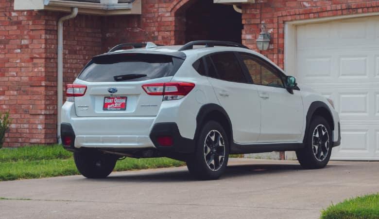 Subaru Crosstrek | Mercedes, TX