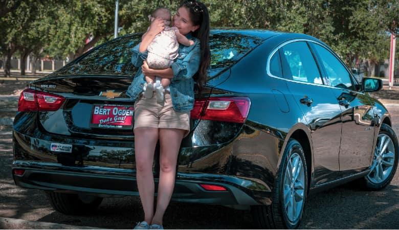 Chevrolet Malibu | Mercedes, TX