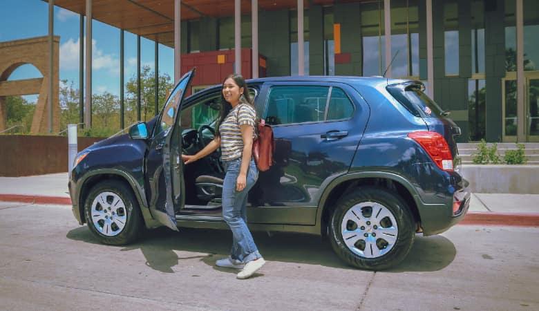 Chevrolet Trax | Mercedes, TX