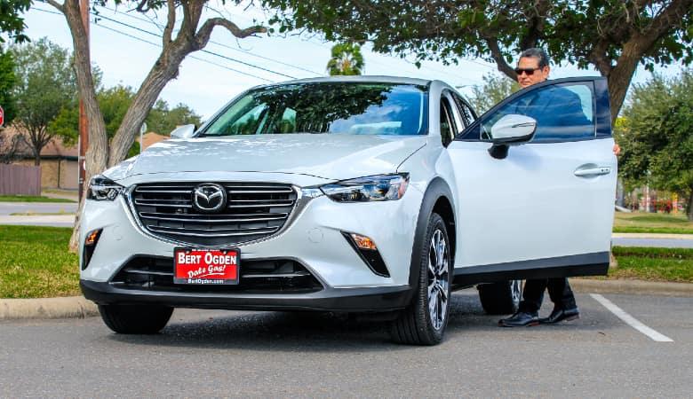 Mazda CX3 | Mercedes, TX