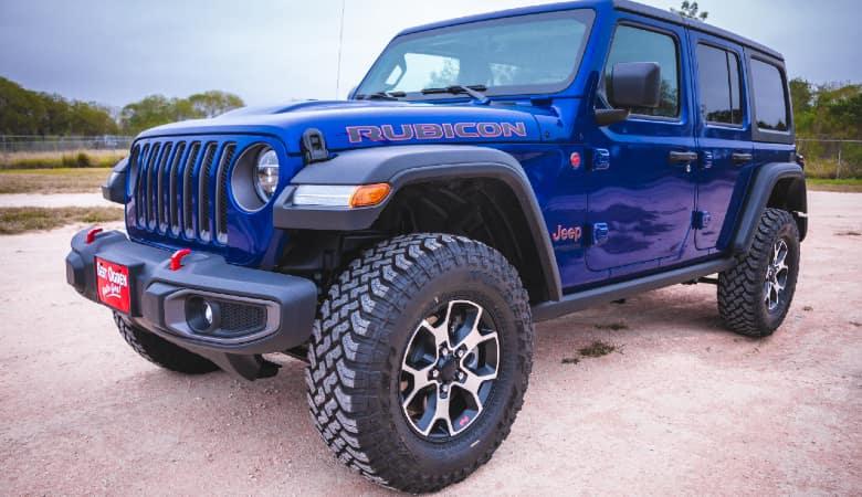 Jeep Wrangler   Mercedes, TX