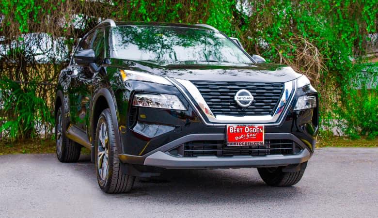Nissan Rogue | Mercedes, TX