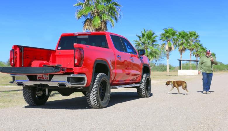 GMC Sierra 1500 | Mercedes, TX
