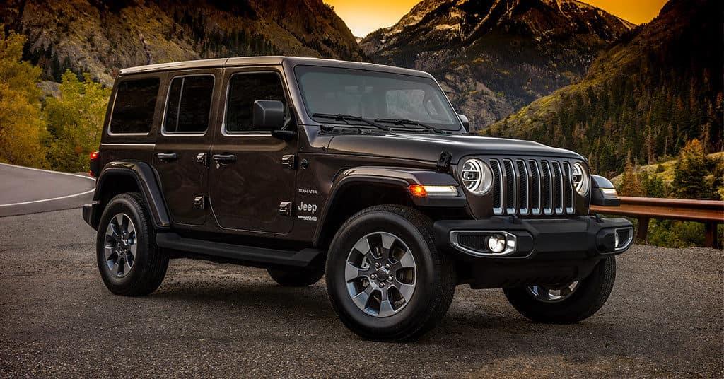 2020 Jeep Wrangler Spotlight   Harlingen, TX