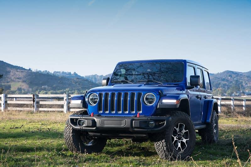 Jeep Wrangler | Bert Ogden CDJR | Harlingen, TX