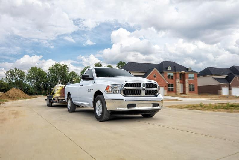 Ram Heavy Duty Trucks | Bert Ogden CDJR | Harlingen, TX