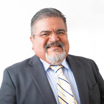 Gilberto Benavides