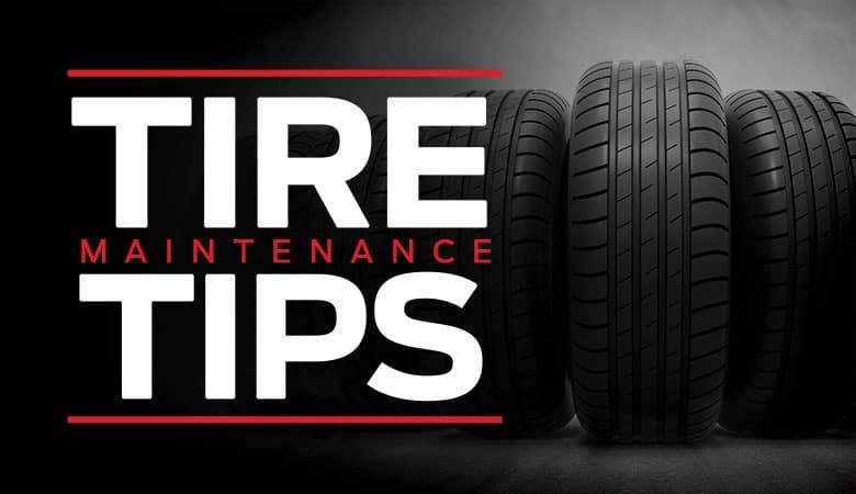 Tire Maintenance Tips - Bert Ogden Harlingen Kia in Harlingen, Texas