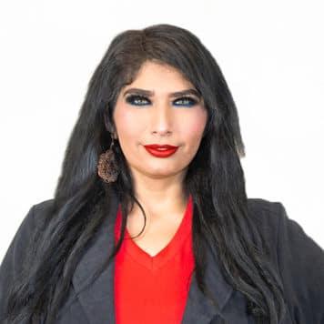 Patty Saldivar