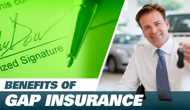 Benefits of GAP Insurance - Bert Ogden Harlingen Kia in Harlingen, Texas