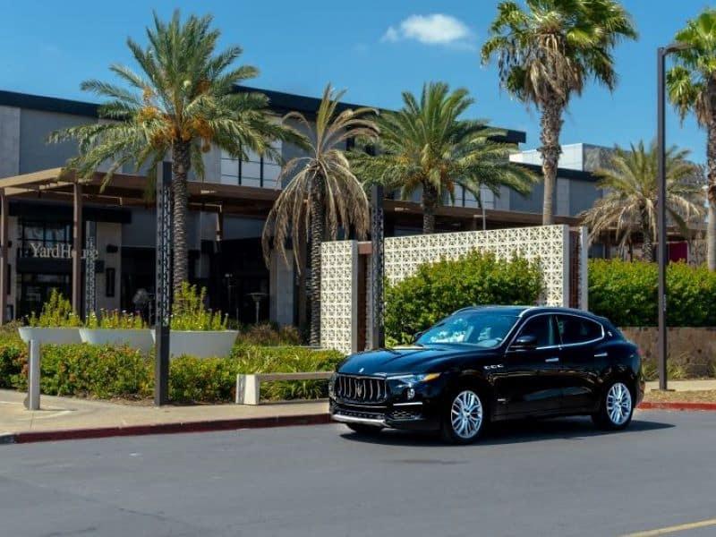 Maserati Levante | Bert Ogden Maserati | Mission, TX